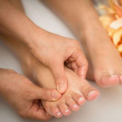 Сахарный диабет - как сохранить здоровье ног, купить массажеры для ног в Киеве, лучшая цена